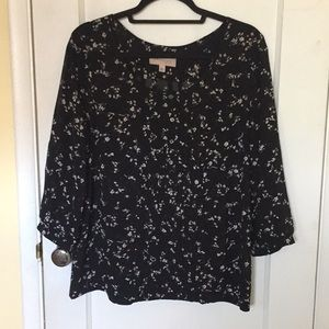 Philosophy woman's blouse large